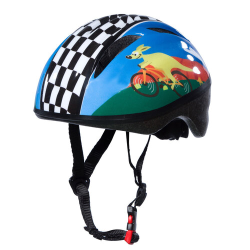 Entity KH15 Kids Bike Helmet