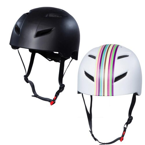 Entity SH15 Urban Bike Helmet