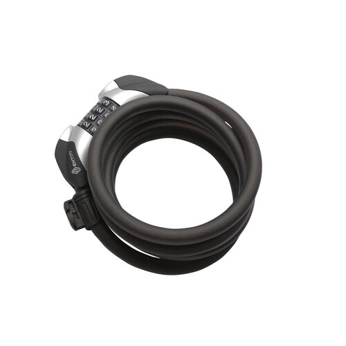Entity CL30 Bicycle Security Combination Coil Lock