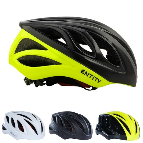 Entity RH15 Ultralight Road Bike Helmet