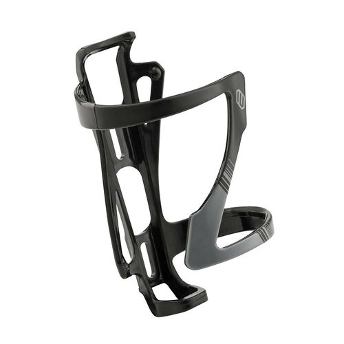 Entity BC45 Side-Pull Bottle Cage - Black