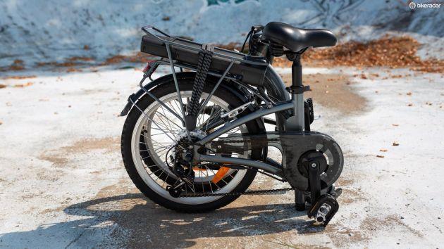 Aldi Online E Bike