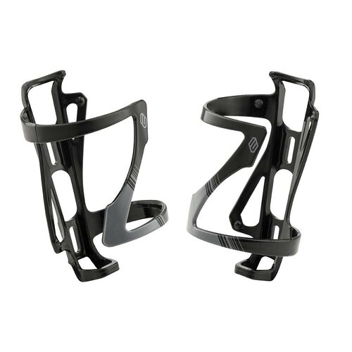 2x Entity BC45 Side-Pull Bottle Cage - Black