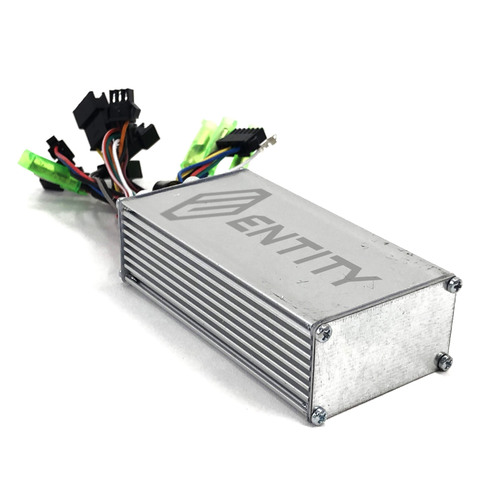 Entity ECU-200 Sine-wave controller E200 Series