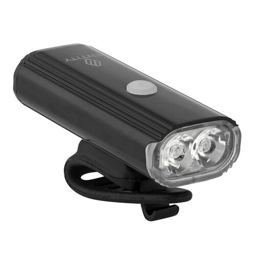 Entity HL800 800 Lumens Front Bicycle Light - USB Rechargeable